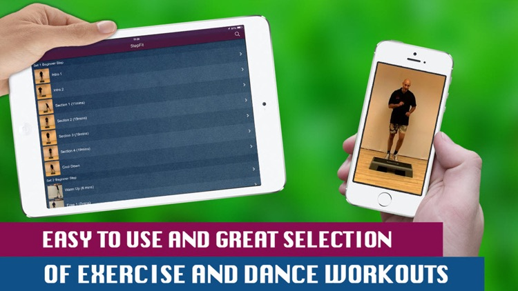 Dance Fitness - not affiliated with Zumba Inc. screenshot-3