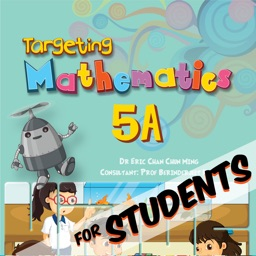 Targeting Mathematics 5A for Students