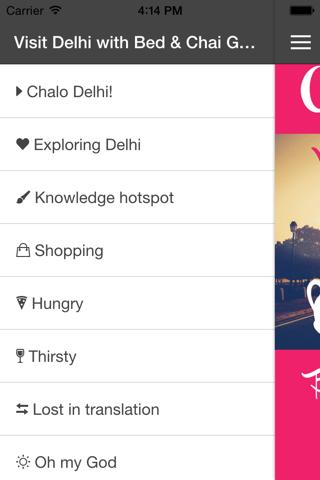 Chalo Delhi - náhled