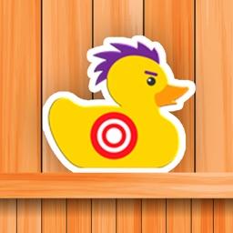 Shoot The Target - Duck Shooting