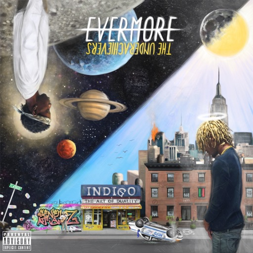 Underachievers Official