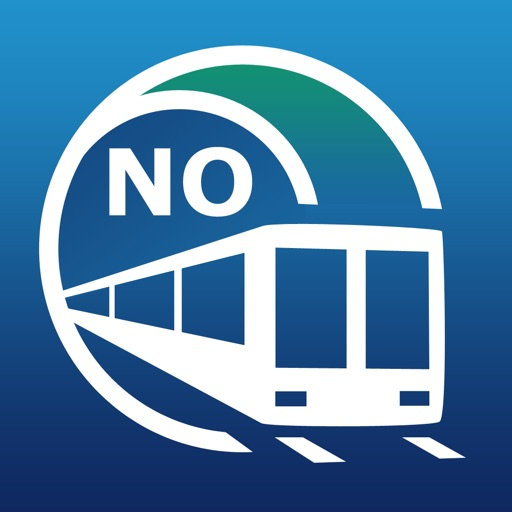 Oslo Metro Guide and Route Planner