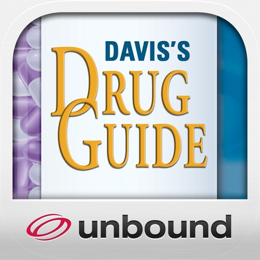 Davis's Drug Guide with Updates & Calculators