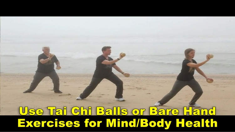 Tai Chi Fit STRENGTH screenshot-3