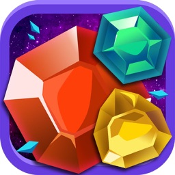 Jewel Master-Free Match-3 Game