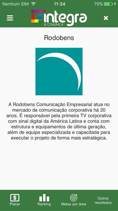 Integra Gestão screenshot three