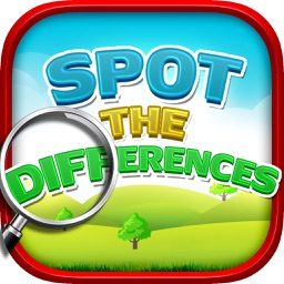 Spot The Difference - Find Game