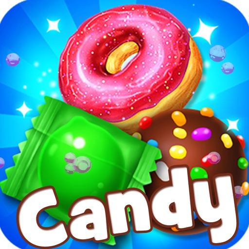 Candy Virtual! Reality