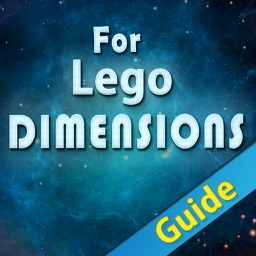 Expert Guide For Lego Dimensions