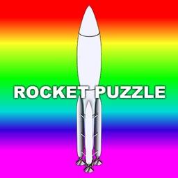 ロケットパズル