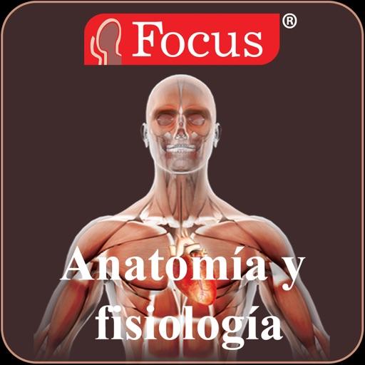 Anatomía y Fisiología Humana by Focus Medica