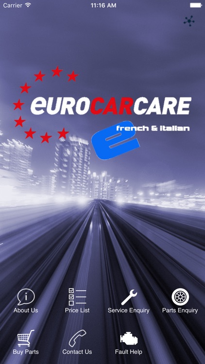Euro Car Care By The Web Guys Derby Limited