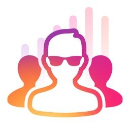 Social Insights for Instagram - Followers Tracker