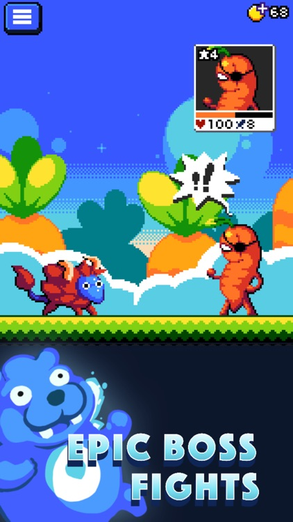 Combo Critters screenshot-4