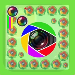 Photo Collage Maker & RainBow Photo Editor