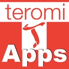 Teromi iPhone App Viewer icon