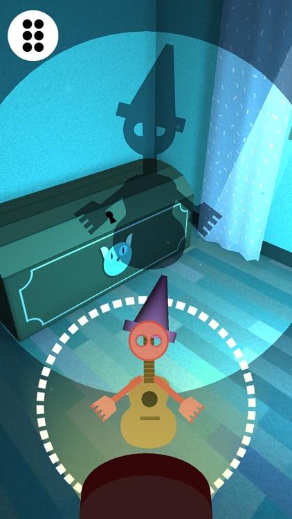 DisMonster - Catch the shadow! screenshot-4