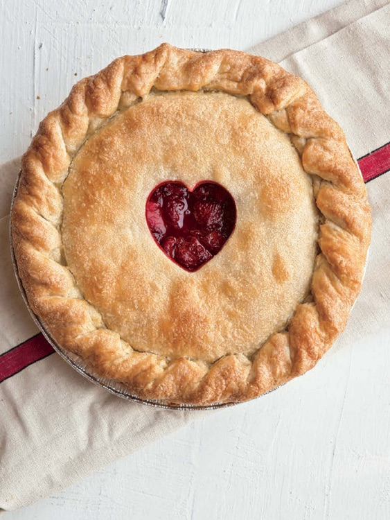 Baking - Pies and Tarts for iPad screenshot-3