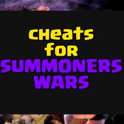 Cheats Guide for Summoners Wars - Free Gems Gold