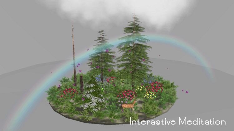 My Diorama Nature + screenshot-3