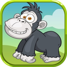 Memory Game For Kids & Adults - Animals Cool