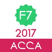 ACCA F7: Financial Reporting