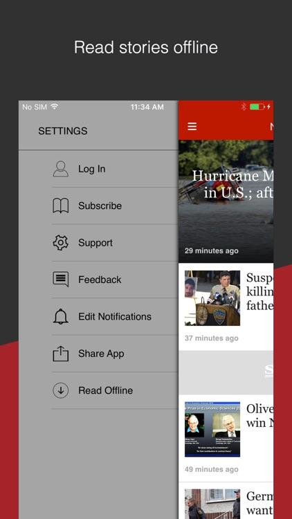 Sun Sentinel: South Florida's top news source app image