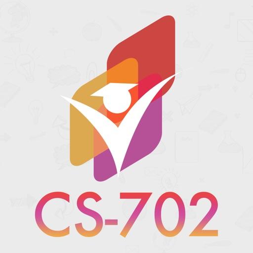 CS702 - Advanced Algorithms Analysis and Design