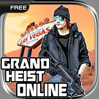 Codes for Grand Heist Online Free Hack