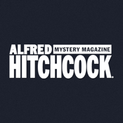 Alfred Hitchcock Mystery Magazine app review