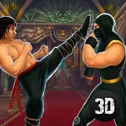 Ninja Revenge: Kung Fu Fighting - 2 Full
