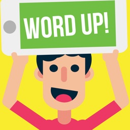 Word Up! Charades Style Party Game
