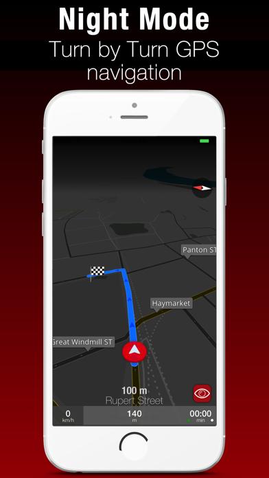 Vila Tourist Guide + Offline Map screenshot four