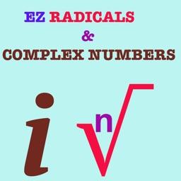 EZ Radicals & Complex Numbers