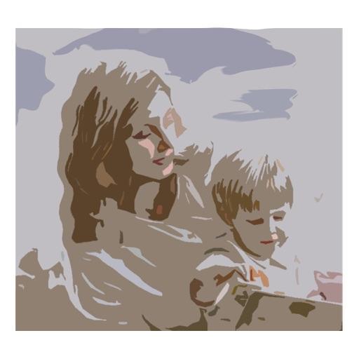 Abra -для Мам и малышей