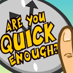 Are You Quick Enough? - The Ultimate Reaction Test