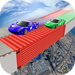 Extreme Sports Car Stunt 3D : Speed Race