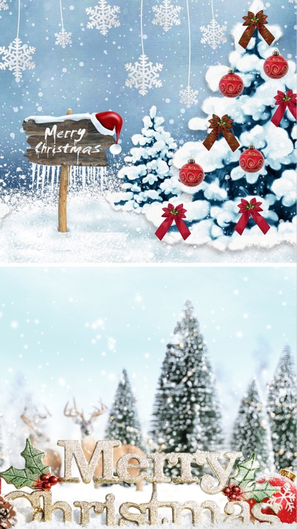 Christmas Wallpapers Hd Xmas Backgrounds Free