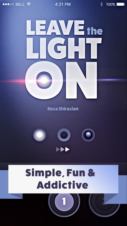 Leave the Light On screenshot-0