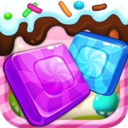 单机游戏大全-消灭糖糖大作战