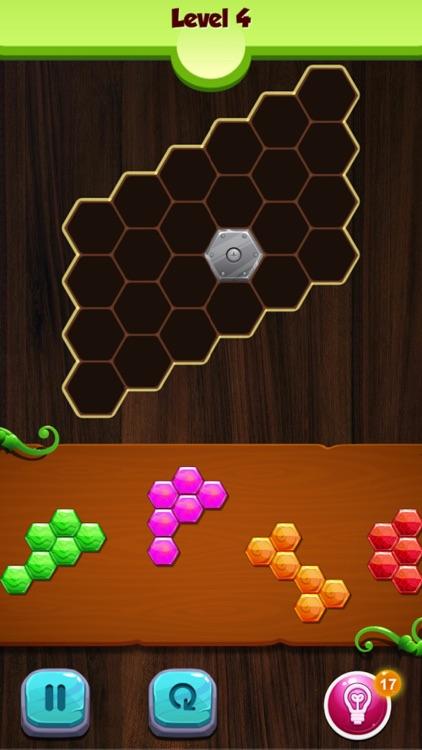 Super Six Puzzle screenshot-3