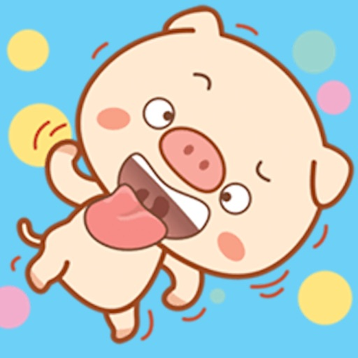 Little Pig Pinky