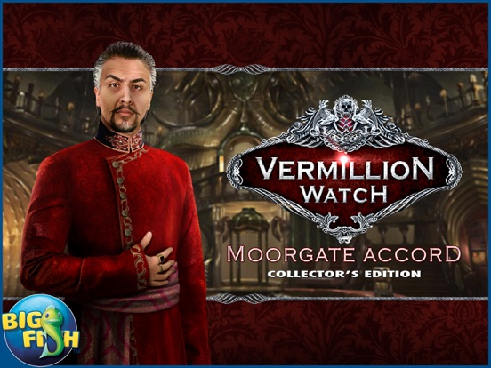Vermillion Watch: Moorgate Accord - Hidden Objects screenshot 10