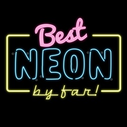 Best Neon By Far