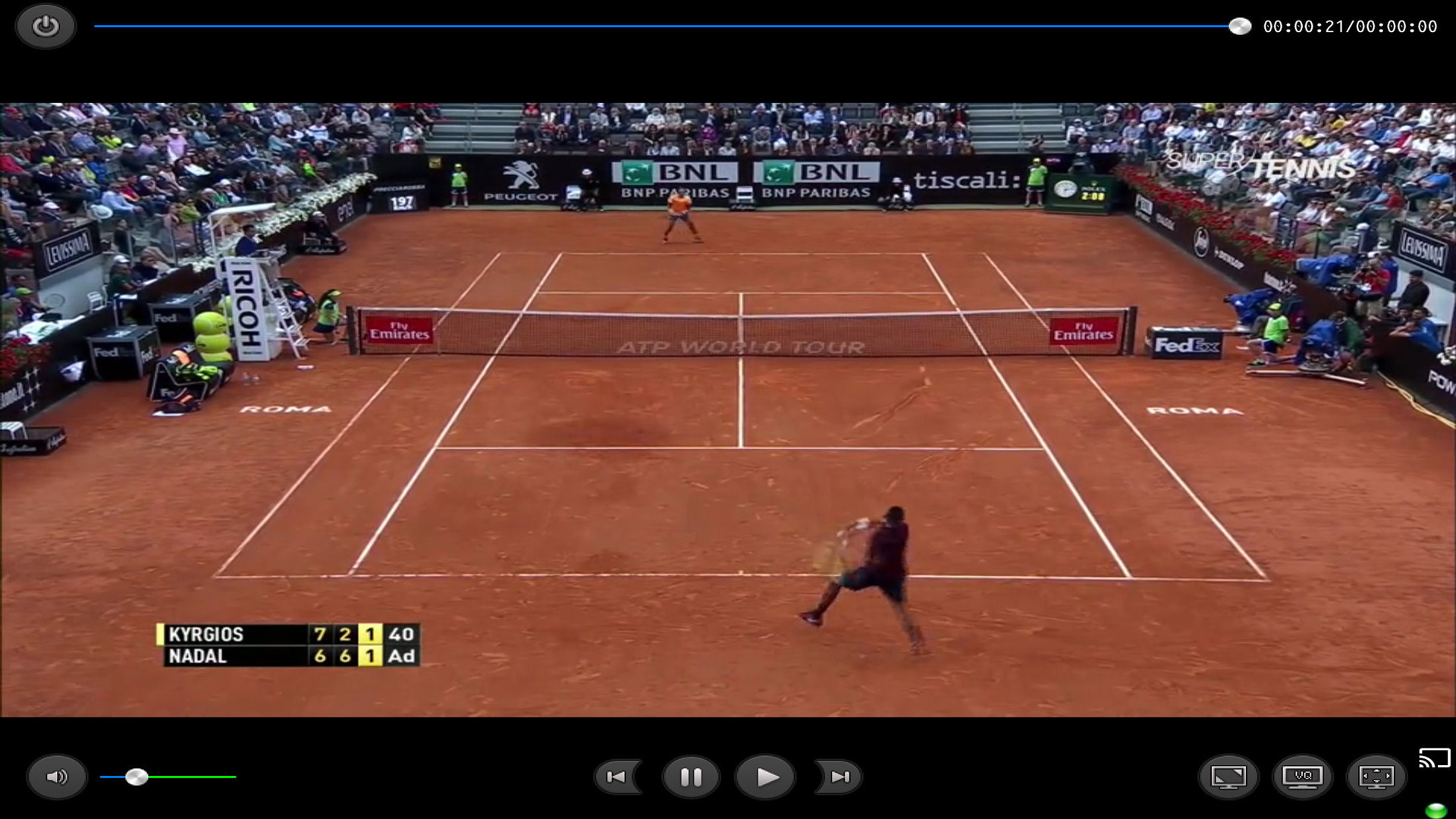 IPTV Premium (IP Television) screenshot 2