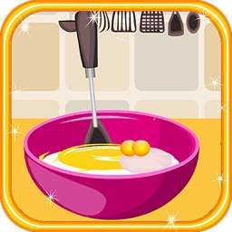 Cooking Academy Donuts - Cooking Games