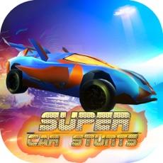 Activities of Super Car Stunts