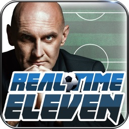 Real-Time Eleven 實戰十一人