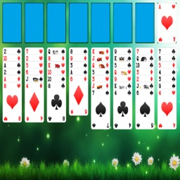 FreeCell Solitaire - Free Card Game