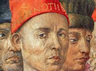 Benozzo Gozzoli Artworks Stickers